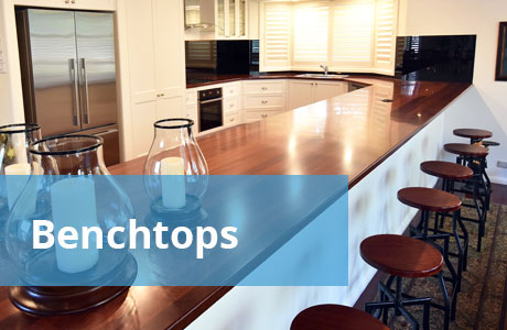 Benchtop Ideas for your new Kitchen