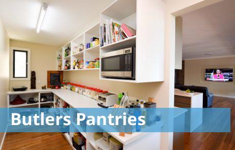 Butlers Pantries