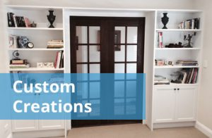 Custom Designed Creations Gallery