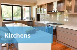 Design Ideas for your new Kitchen Inspiration