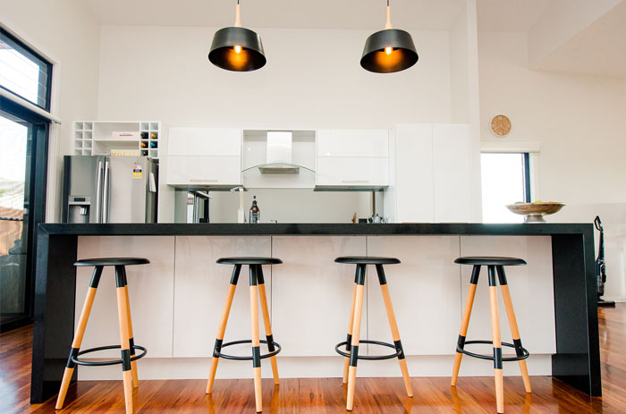We renovate and build your new kitchen