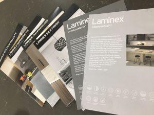 Laminex Range