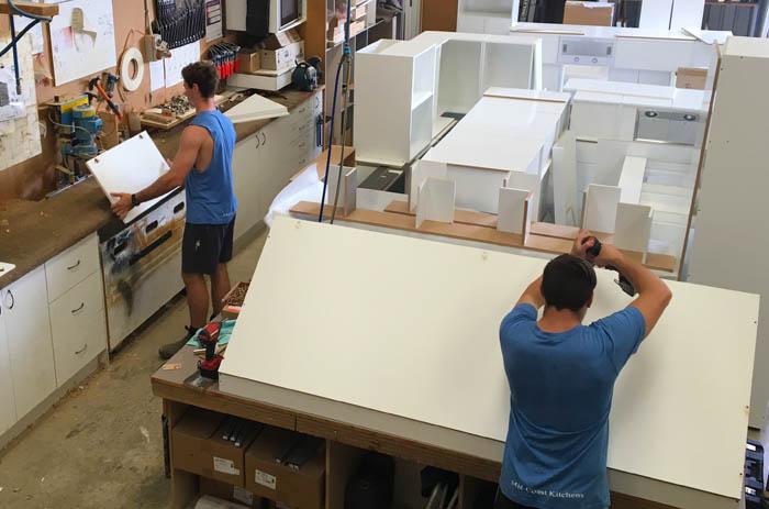 Mid Coast Kitchens Manufacturer Port Macquarie