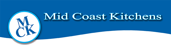 Mid Coast Kitchens Port Macquarie Logo