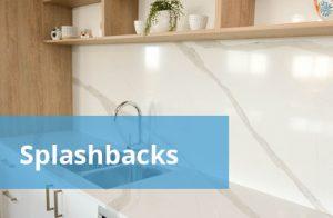 Kitchen Splashbacks Gallery