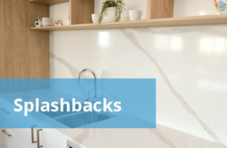 Kitchen Splashback Inspiration