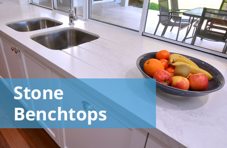 Stone Kitchen Benchtops Gallery
