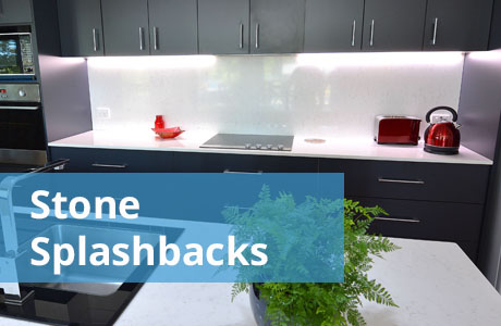 Stone Kitchen Splashbacks Gallery